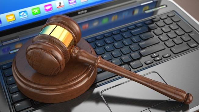 Peleas legales se podrán resolver en internet