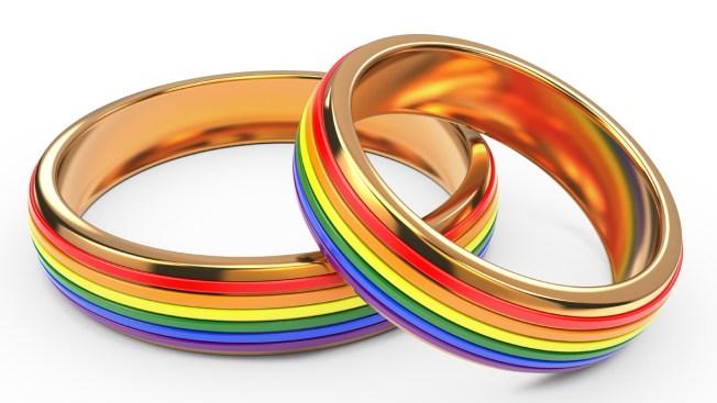 Primer divorcio gay en SA llega a la corte
