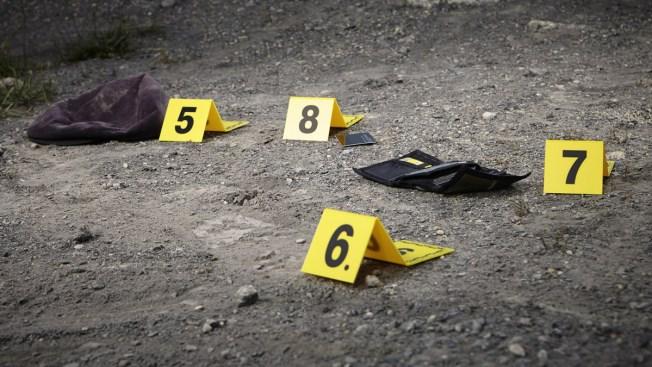 México: cuerpos dejados en vía serían de supuestos ladrones