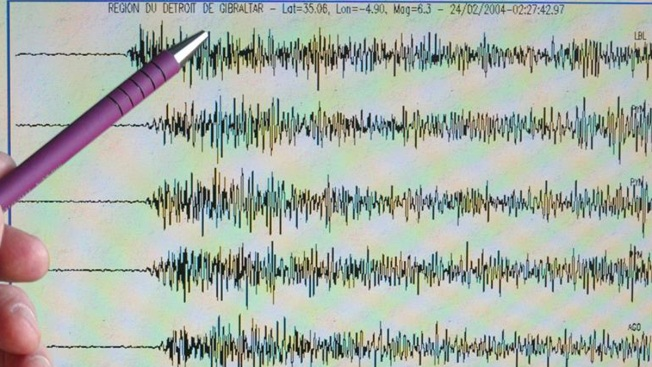 Sismo de 6.2 de magnitud sacude el noroeste de Argentina