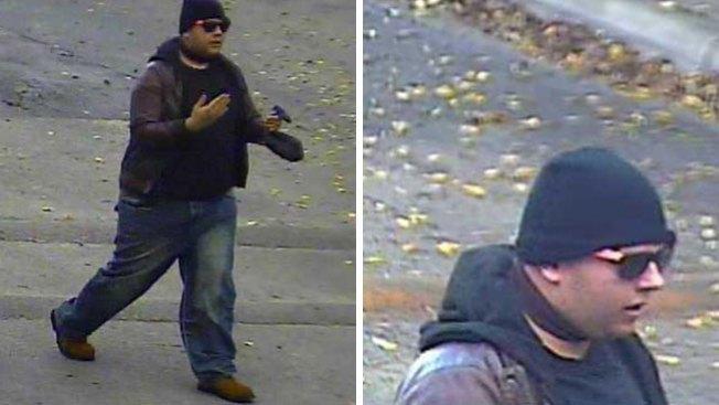Buscan sospechoso de robar gasolinera Valero