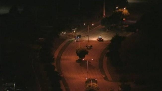 Identificados sospechosos de tiroteo en Texas