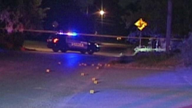 Cuarto tiroteo en la misma calle deja heridos