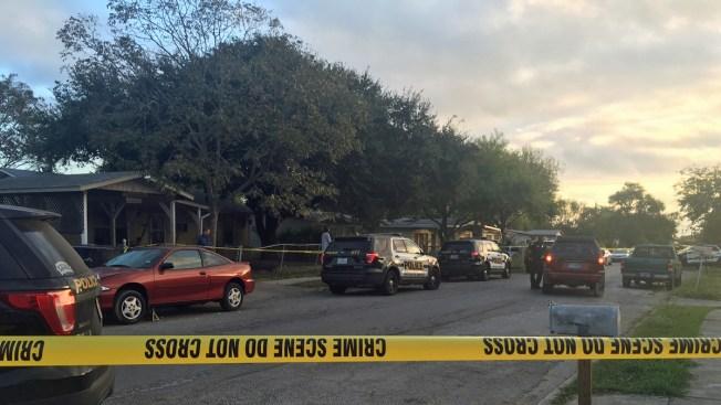 Descubren cadáver horas después de tiroteo