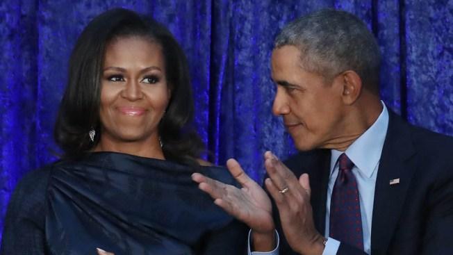 Michelle Obama publicará autobiografía en noviembre