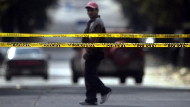 Al menos tres heridos tras tiroteo en el centro de Manhattan