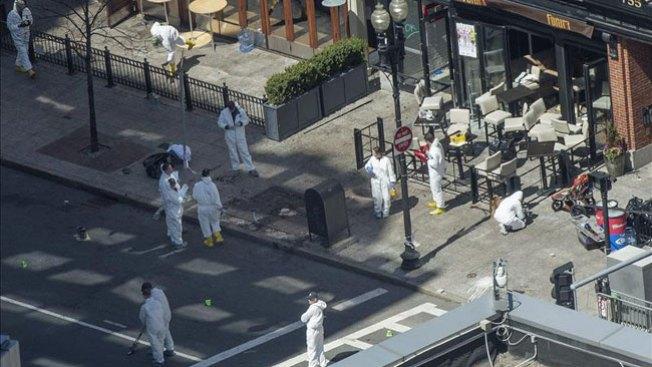 Ataque en Boston: ¿cuál fue la razón?