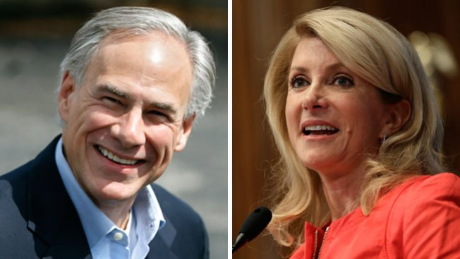Texanos a elegir nuevo gobernador