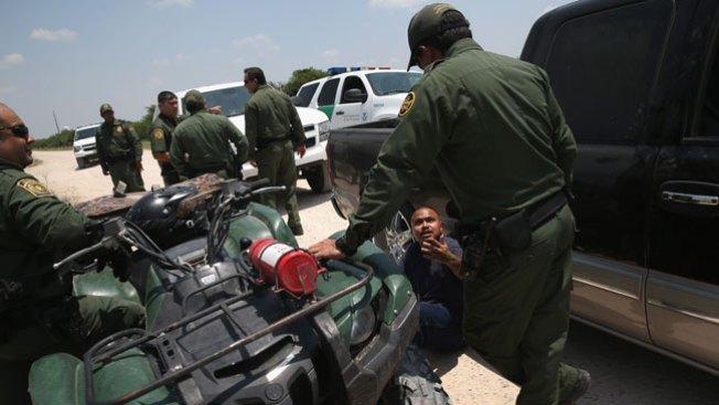 Contra patrulla fronteriza por muerte