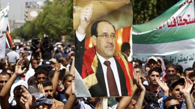 Irak: Al-Maliki renuncia a su cargo