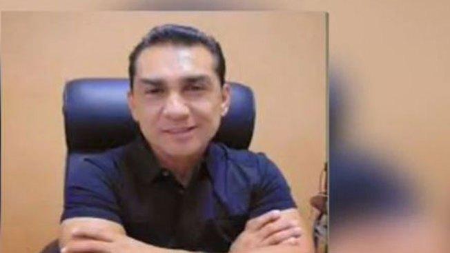 Alcalde de Iguala: ¿nexos con narcos?