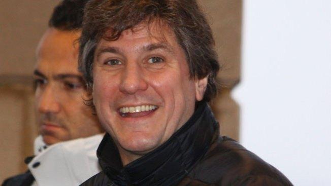 Escándalo del vicepresidente argentino