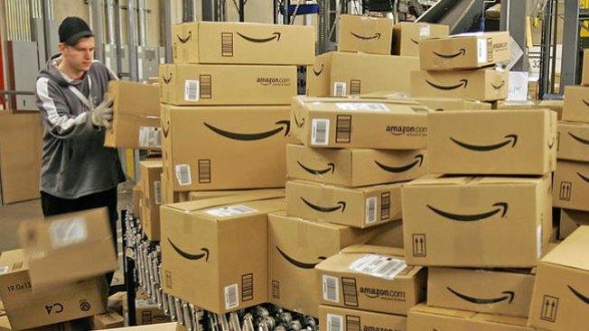 Amazon ofrece empleos en Schertz