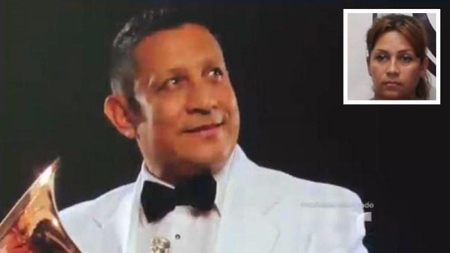 Esposa de Aldo Sarabia dice ser inocente