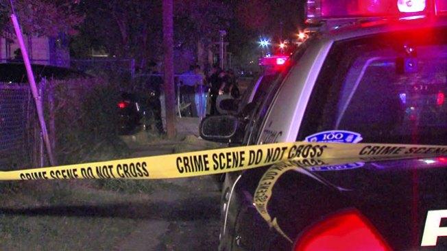 Adolescente arrestado tras tiroteo mortal