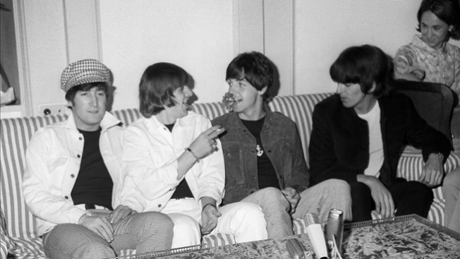 NBC produce miniserie de los Beatles