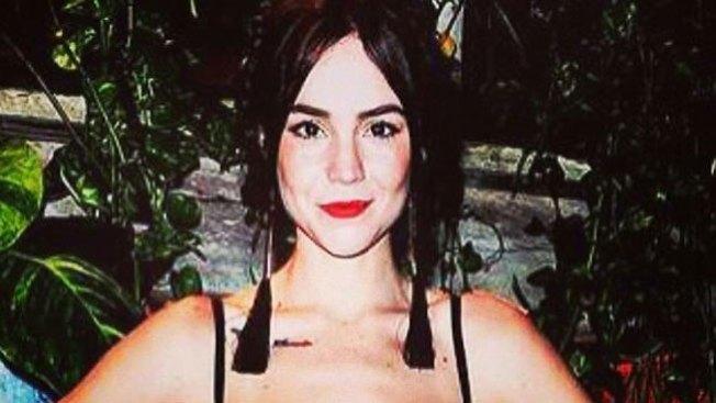 La foto de Camila Sodi que asusta