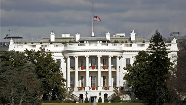 Intruso de la Casa Blanca irá a corte