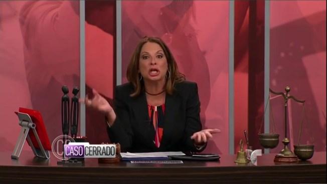 Caso Cerrado: una inseminación casera - Veredicto