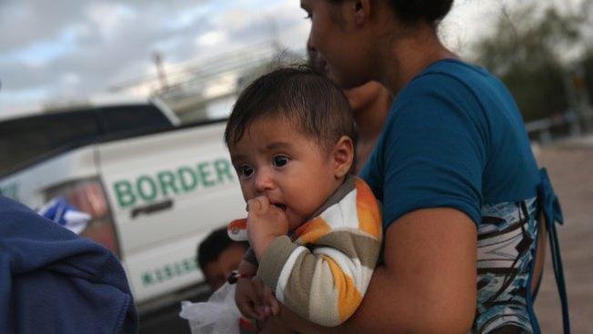 Planean nuevo centro para inmigrantes