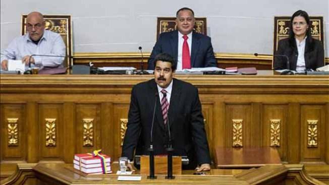 ONU: Venezuela, miembro del Consejo