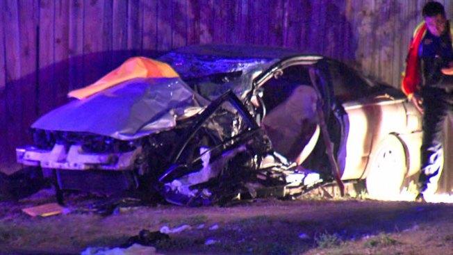 Mujer muere en estrepitoso accidente