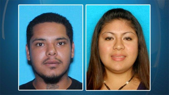 Buscan sospechosos de homicidio doble