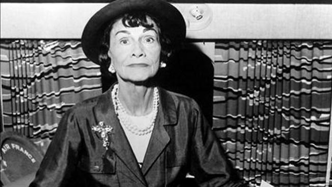 Coco Chanel fue espía de los nazis