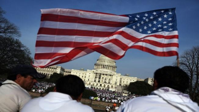 Crisis migratoria: Congreso estancado