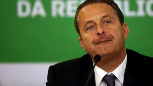 Brasil: muerte de político sacude elecciones