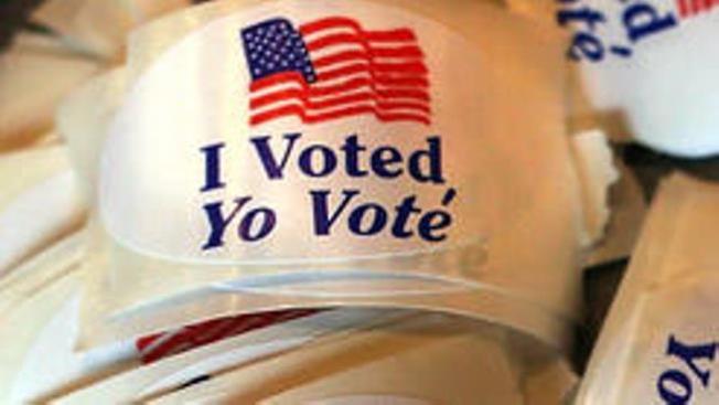 Elecciones primarias en el condado