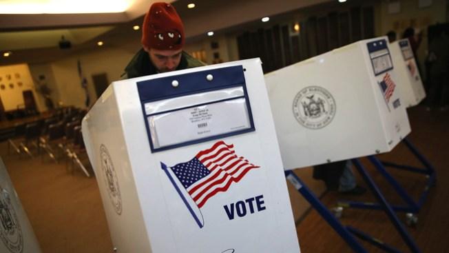 UTSA se prepara para las elecciones