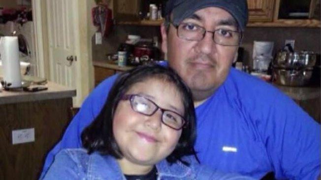 Inicia funeral de la niña Evelyn Villarreal