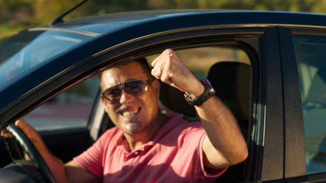 Consejos para evitar peleas de tráfico