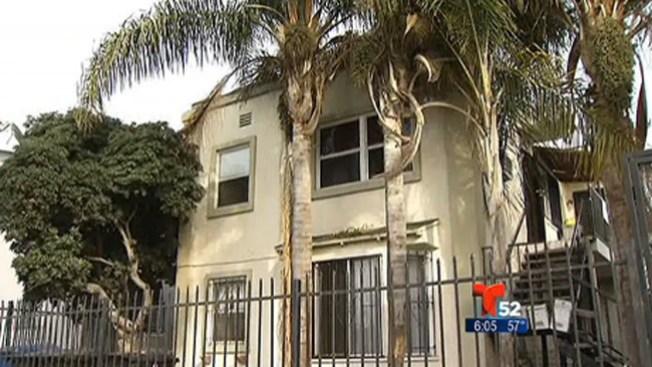 Reporte 60 LULAC brinda apoyo legal a residentes desalojados de sus apartamentos