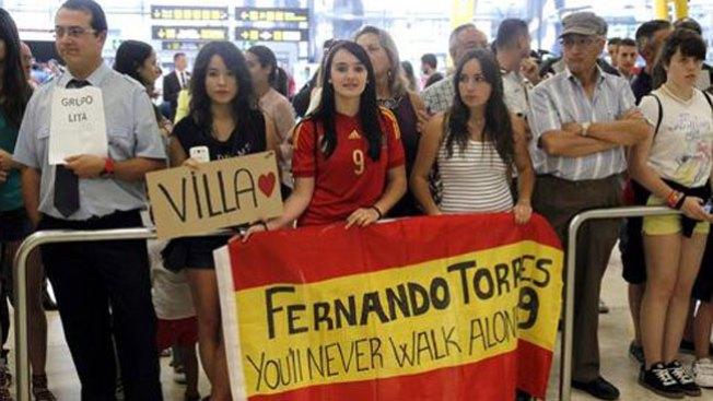 La selección española enfurece a fans