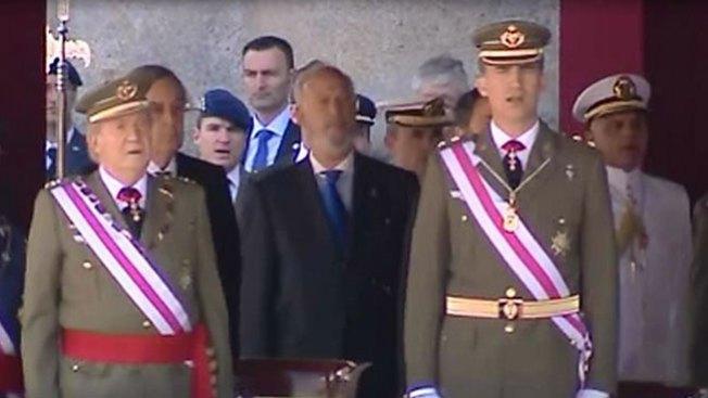 Felipe VI: Rey de España el 18 de junio