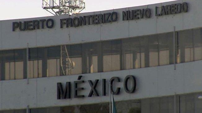 Alerta para viajeros a Nuevo Laredo