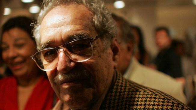UT adquiere archivo de García Márquez