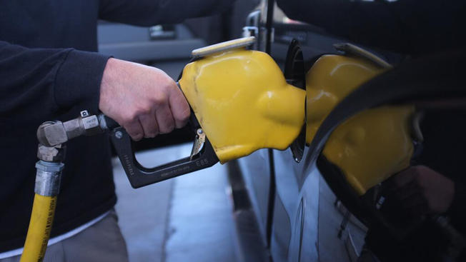 Texas: promedio de gasolina en $2.50