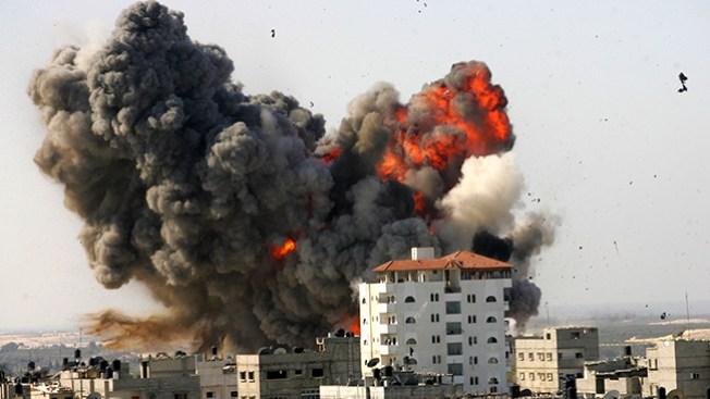 Gaza: Israel y Hamas llegan a un acuerdo