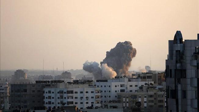 Incertidumbre en la Franja de Gaza