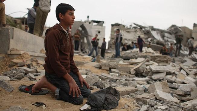 Hamas asesina a presuntos informantes