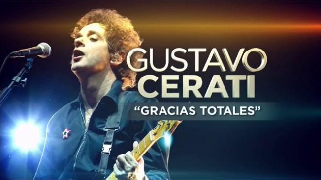 Miles dan último adiós a Gustavo Cerati