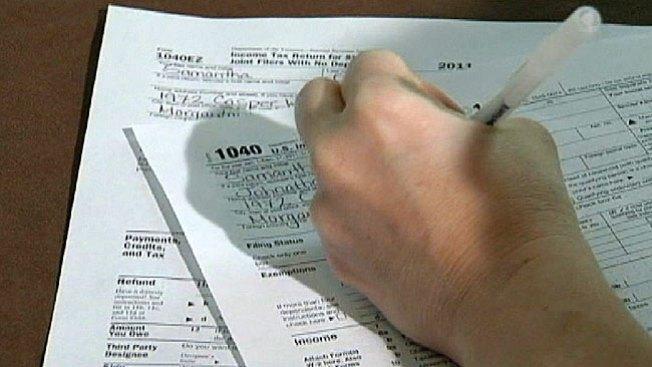 Ayuda gratis para hacer tu declaración de impuestos