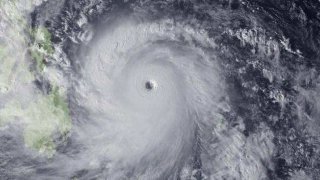 Se forma la tormenta Cristina en México