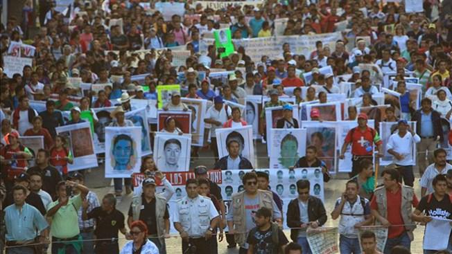 EEUU ofrece ayuda en caso de Iguala