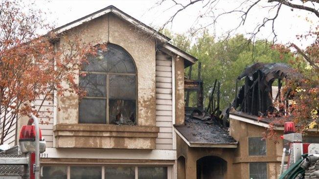 SAFD: Hombre ignoró detector de humo