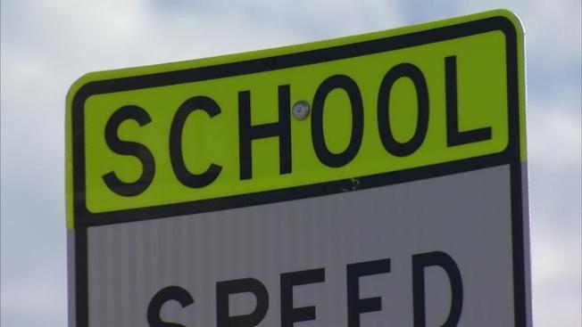 Niña escapa intento de rapto cerca de escuela