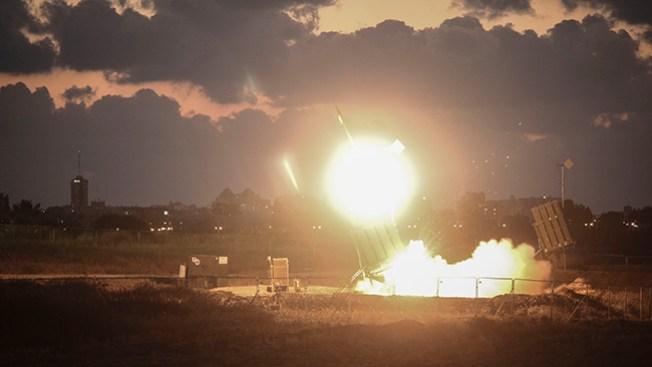 Gaza: Anuncian tregua de 72 horas